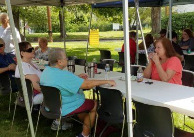 Community Picnic 2017