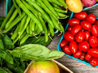 Boalsburg Farmers Market
