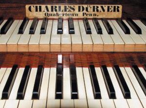 Durner Organ
